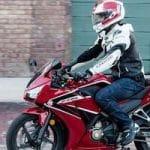 Honda CBR300R มอเตอร์ไซเคิล อันดับ 1 ของไทย