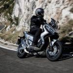 Honda X-Adv 150cc เปิดตัวรถใหม่กับสู๊ตเตอร์ไฟฟ้า แรงแน่นอนหายห่วง