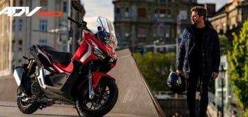 Honda X-Adv 150cc